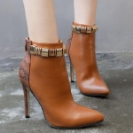 รองเท้าบูท ไซต์ 35-40