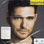 CD,Michael buble - Nobody But Me(Germany)