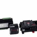 Electronic Controls: Compressor and Condenser Controls