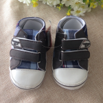 รองเท้าเด็กเล็ก แพ็ค 3 คู่ ไซส์ 12cm-12cm-12cm
