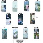 เคสโทรศัพท์ BTS LOVE YOURSELF -ระบุรุ่น/หมายเลข-