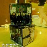 011-โฟโต้บอกซ์อะคริลิค 3x3