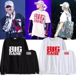 เสื้อแขนยาว BIGBANG CONCERT 0.TO.10 THE FINAL -ระบุสี/ไซต์-