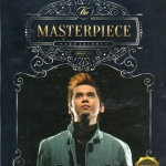 CD,จิระศักดิ์ ปานพุ่ม ชุด The Masterpiece Jirasak Parnpoom(Gold 2CD)