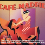 CD,Cafe madrid(2CD)
