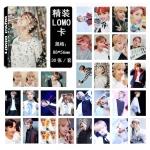 Lomo card set BTS YNWA - JHOPE (30pc)