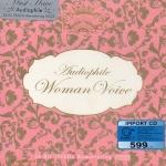 CD,Audiophile Woman Voice