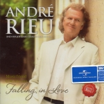 CD,Andre rieu - Falling in Love(2016)