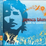 CD,James Blunt - Back To Bedlam [Bonus Tracks](Japan)