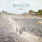 Musketeers - Uprising