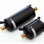 DAS, burnout filter drier, HCFC/CFC optimized