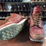 ซ่อมรองเท้า เปลี่ยนพื้นรองเท้า Repair & Reused