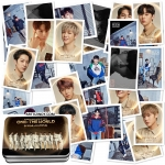LOMO BOX SET WANNAONE 1÷x=1 (Undivided) (40pc)