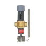 AVTA, temperature controlled water valve