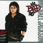 CD,Michael Jackson - Bad(2CD)