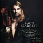 David Garrett - Rock Symphonies (USA)