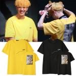 เสื้อยืด LAZY Sty.Yugyeom -ระบุไซต์/สี-