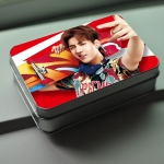 LOMO BOX SET EXO - KRIS (30pc)
