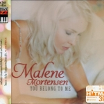 CD,Malene Mortensen - You Belong to Me