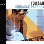 แมว จิระศักดิ์ Chirasak Panphum - You & Me Living Jazz Guitar