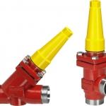 REG-SA 10-40, Regulating Valves (SVL product range)