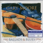 CD,Gary Moore Ballads & Blues(Holland)