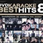 DVD Karaoke Best Hits Vol.8