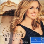 CD, Katherine Jenkins - Celebration