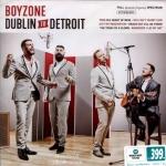 Boyzone - dublin to detroit