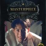 CD,เจ เจตริน ชุด The Masterpiece(Gold 2CD)