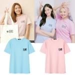 เสื้อยืด BE Sty.Girl Generation -ระบุสี/ไซต์-
