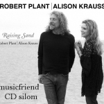 Alison Krauss and Robert Plant Raising Sand(2007)