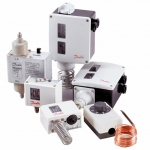 Pressure Controls and Thermostats