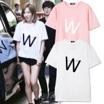 เสื้อยืด W Sty.Taeyeon -ระบุสี/ไซต์-