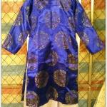 ชุดเวียดนาม เด็กชาย ชนิดผ้าหนา