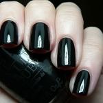 OPI - Black Onyx โทนสีดำนิล
