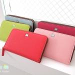 กระเป๋าสตางค์สามารถใส่บุ๊คแบงค์ CONI BankBook Wallet (พรีออเดอร์)