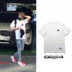 เสื้อยืด Champion Logo Sty.Youngjae -ระบุสี/ไซต์-