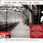 Paul Simon Over the Bridge of Time (1964-2011)(2013)