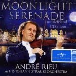 CD, André Rieu -Moonlight Serenade