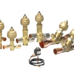 ETS, Expansion Valves for Fluorinated Refrigerants