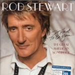 CD,Rod Stewart - It Had To be You... The Great American Songbook