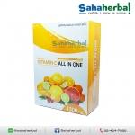 Spring Vitamin C All in One สปริง วิตามิน ซี ออล อิน วัน SALE 60-80% ฟรีของแถมทุกรายการ