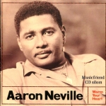 Aaron Neville - Warm Your Heart (1991)