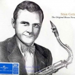 CD,Stan Getz ,The Original Bossa