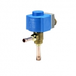 AKVH, Expansion Valves, for high-pressure refrigerants