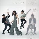 CD,Klear ชุด The Silver Lining
