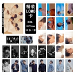 Lomo card set BTS Love Yourself Tear (30pc)