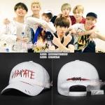 หมวก VIBRATE แบบ SUGA BTS