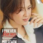 DVD Karaoke,มาลีวัลย์ เจมีน่า - Forever Love Hits By Maleewan